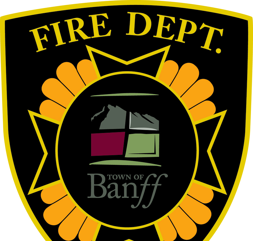 TOB Fire Department Logo