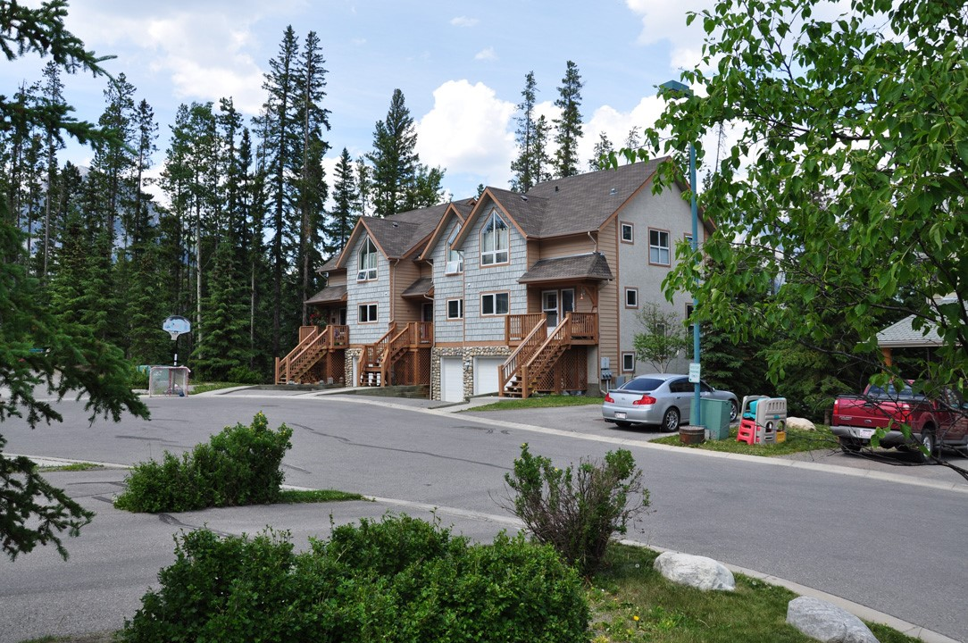 Banff Housing Corporation Home