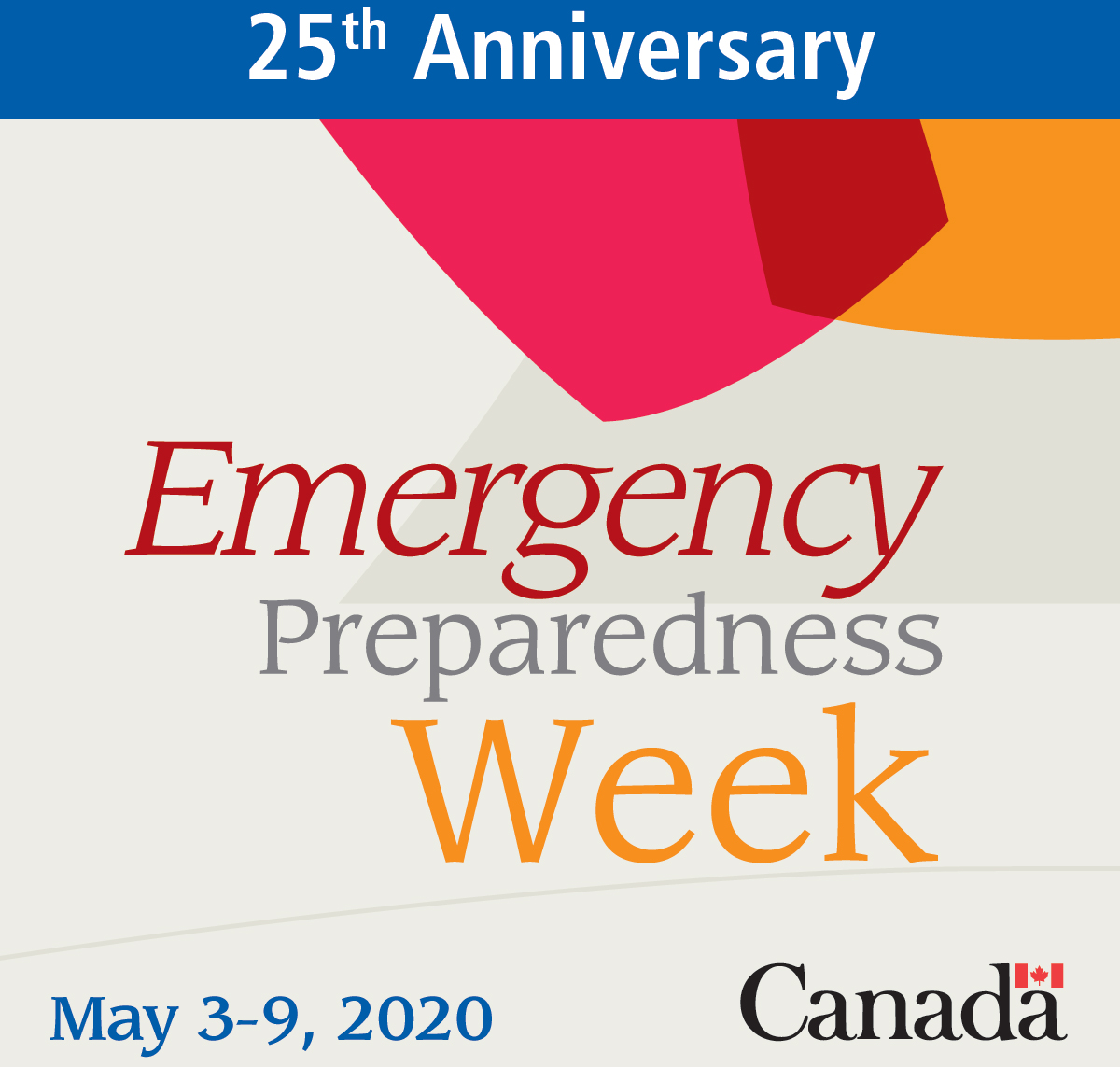 Emergency Prepardness Week