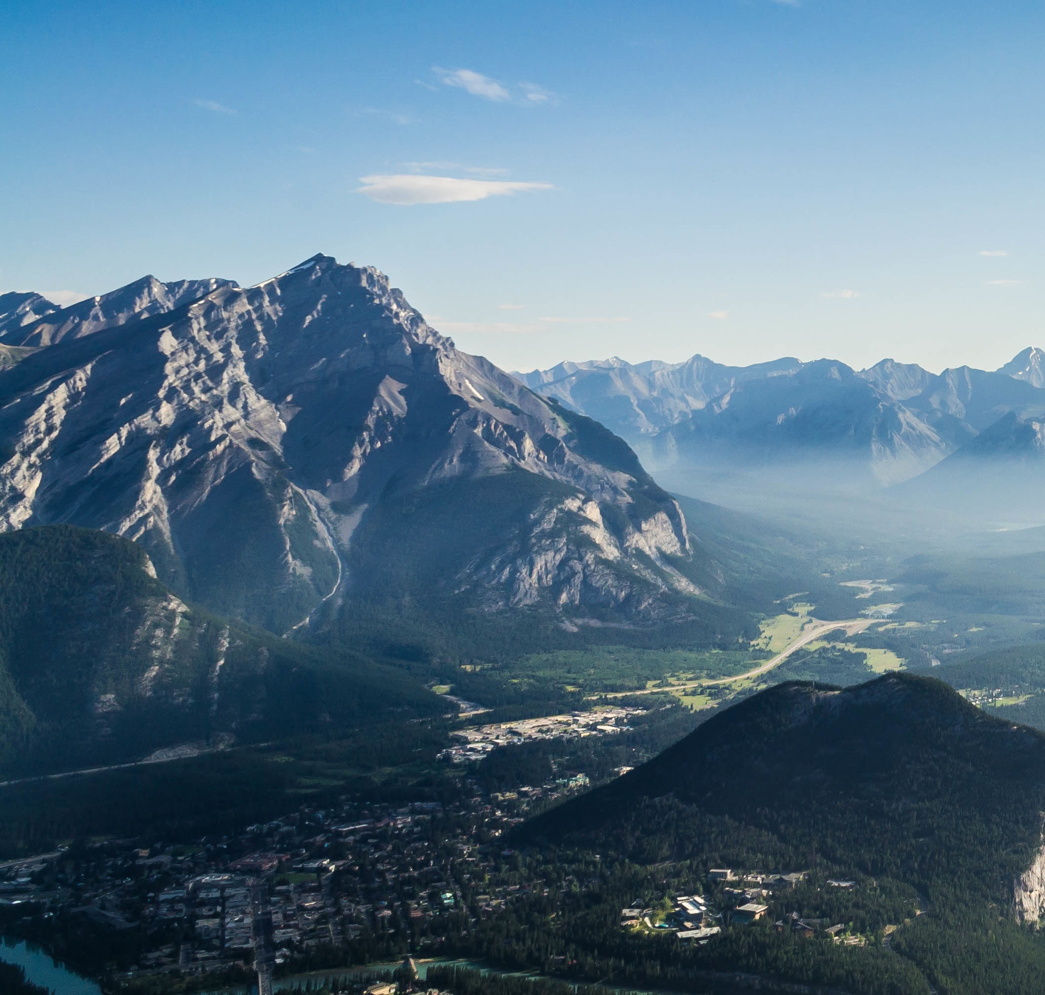 Above_Banff Town_Unsplash_Brandon Lam_Horizontal news