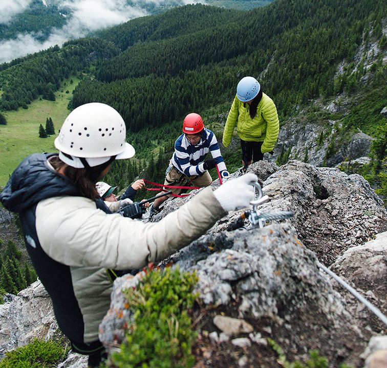 Via Ferrata News