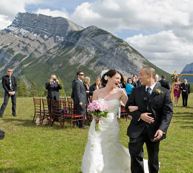 Weddings   Banff, AB - Official Website