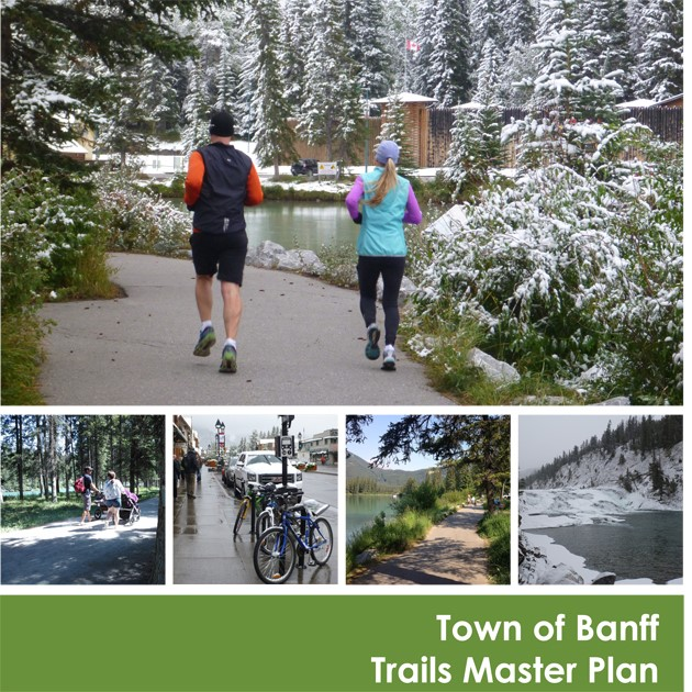Banff Trails Master Plan