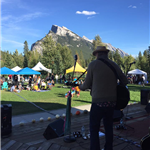 Banff Mountain Music Festival