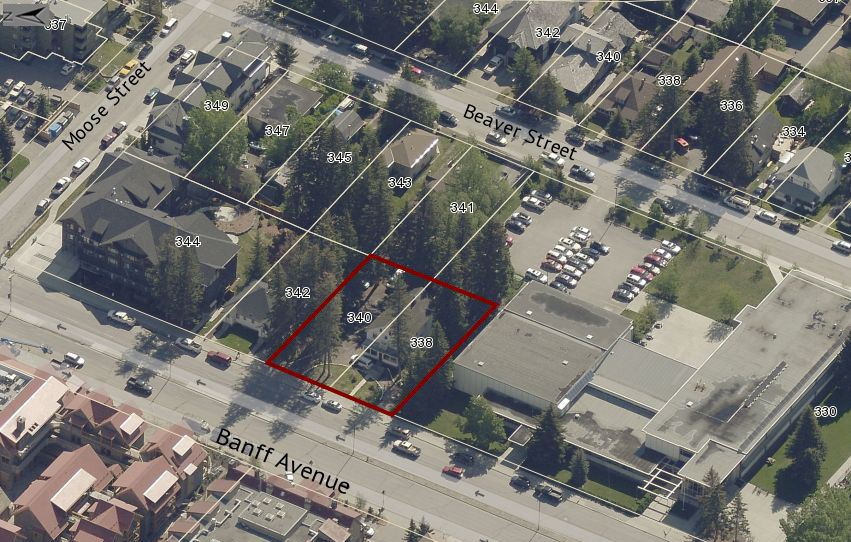 Banff Avenue Housing Location