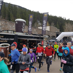 Banff Ekiden Relay Race
