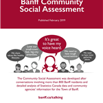 Community Social Assessment Cover
