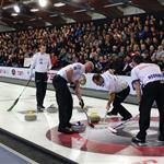 TSN Curling Skins Game