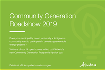 Community Roadshow
