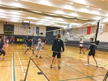 Drop-in Volleyball