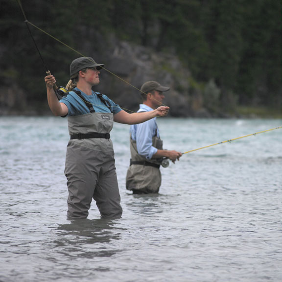 Banff ab official website fishing for Fishing in banff